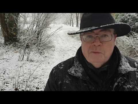 Little Ice Age 2024 -  How unnacustomed snow can affect you - 1963 Great Storm UK