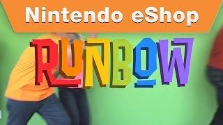 Nintendo eShop - Runbow at Nintendo Video