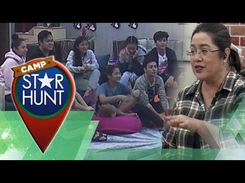 Camp Star Hunt: Ces Quesada, gagabayan ang Star Dreamers sa kanilang acting challenge