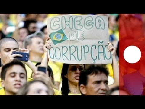 More protests planned in Brazil despite fare price U-turns
