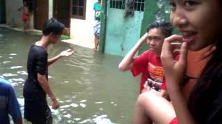 Kebo Bunting Versi Banjir TheGayor9