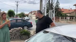 Miki Đuričić bezobrazan i nevaspitan prema novinarima!
