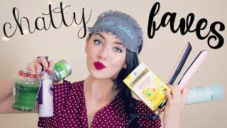 Chatty November Favourites 2015 + Vlogmas!?