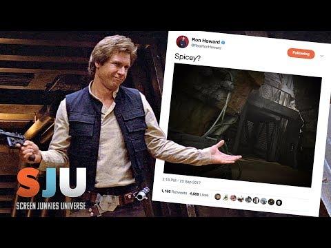 Is Star Wars Ruining The Mystery? - SJU