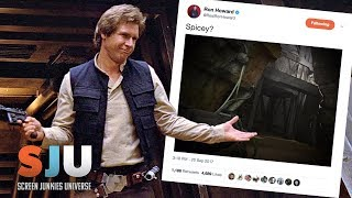 Is Star Wars Ruining The Mystery? - SJU