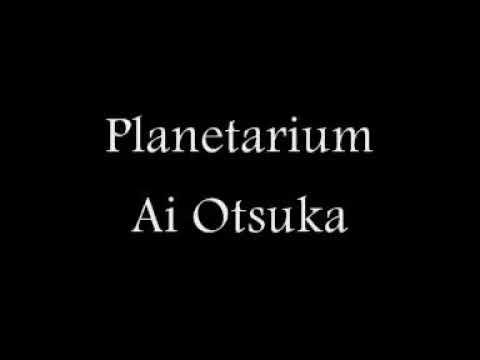 Planetarium Ai Otsuka - Karaoke