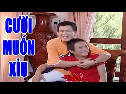 Có lẽ đây là vở hài kịch hay nhất của Nhật Cường, Bảo Chung – Cười Muốn Xỉu 2019