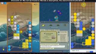 Puzzle Pirates Sailing Bot [development]
