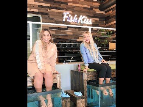 FishKiss Fish Spa