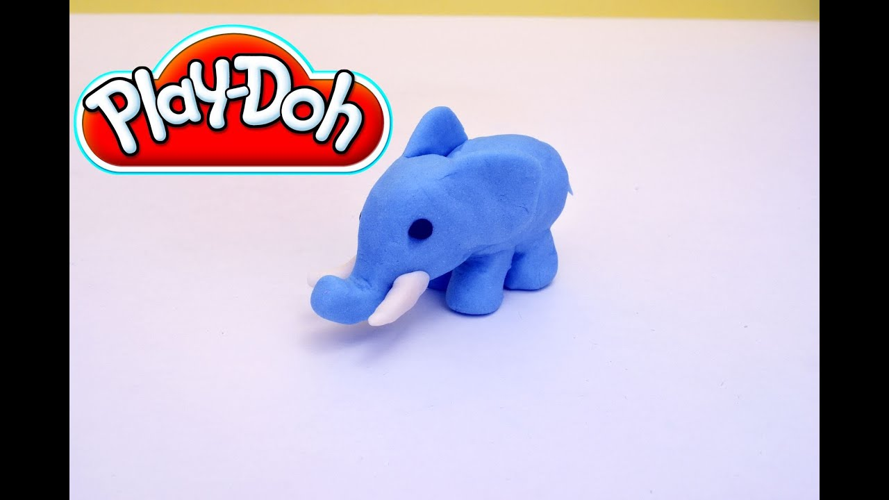 how to make play doh that you can eat