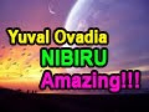 PLANET X - NIBIRU - Gog-Magog -- AMAZING REVELATIONS by Yuval Ovadia