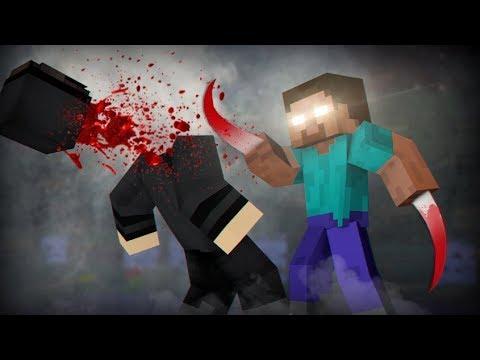 """Minecraft сериал: """"ПЕРВЫЕ СУПЕРГЕРОИ: ПРОТИВОСТОЯНИЕ"""" - 7 серия"""
