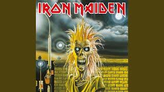 Iron Maiden (2015 Remaster)