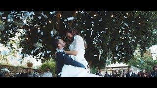 wedding story lara ivan