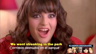 Repeat youtube video Katy Perry   Last Friday Night T G I F SUBTITULADO HD Lyric Spanish and English