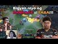 KUKU Bigyan ng RAMPAGE si TABA! Game 2 Philippines vs China WESG FINALS