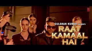 Official -- video -Raat kamaal-hai - Gru Randhawa new song