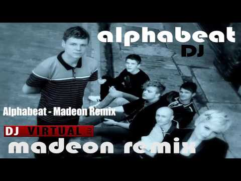 Alphabeat -  DJ Madeon Remix ( single ) [ 320Kbps ]