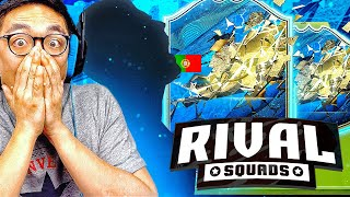 FIFA 20 Rival Squads THE ULTIMATE EPISODE!! GUARANTEED ULTIMATE TOTTSSF PACK!!! TOTTSSF RONALDO?!!?