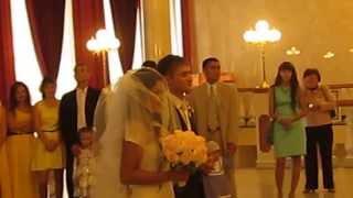 Свадьба Никиты и Дилары 2
