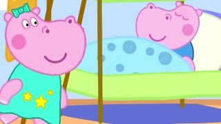 Hippo is colorful cartoon for kids. This is an interactive lullaby! Good night kids!