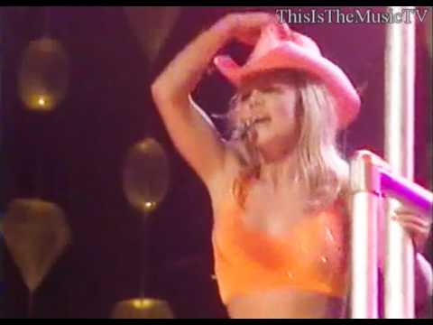 Britney Spears - What U See Is What U Get - LIVE in London (OIDIA Tour)