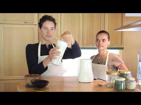 pain-vapeur-au-sarrasin---rapide-et-sans-gluten