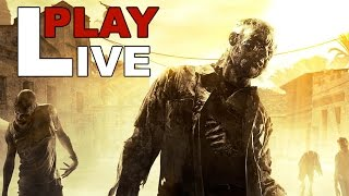 PLAY Live - Dying Light