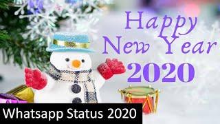 New Year Poetry Whatsapp Status 2020