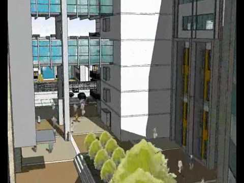 Office Space To Let / For Sale - Pretoria, South Africa