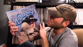 Country Music Vinyl Collection