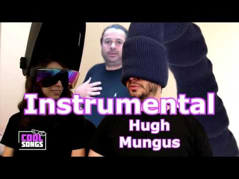 Hugh Mungus REMIX Instrumental