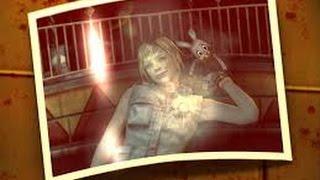 Silent Hill 3 -  I