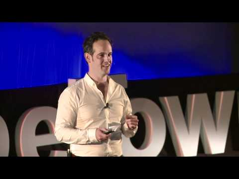 What if Mothers Taught the World?: Sam Paddock at TEDxCapeTownED