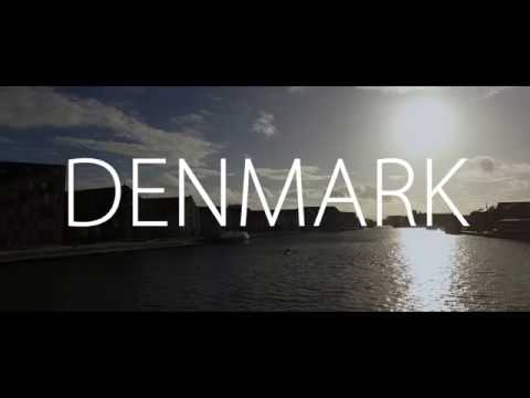 Denmark / Copenhagen, Hillerød - Cinematic Travel Video (DJI OSMO, DJI Mavic, Nikon D810)