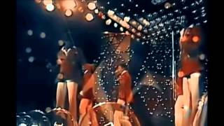 The Detroit Spinners -- Working My Way Back To You Babe