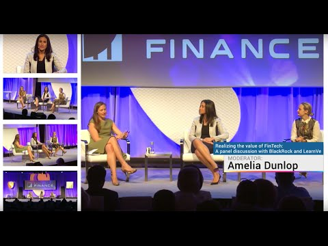 Realizing The Value Of FinTech Panel | Exponential Finance