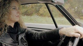 Monika Kruse In The Car With EB.TV