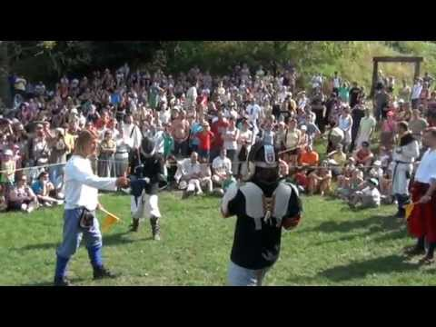 01049b0447 cerveny kamen turnaj 7 2012 1 of 3 - YouTube