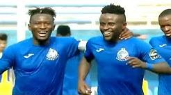 Enyimba FC vs Paradou A.C, 4 - 1. Goals & Highlights. CAF Confederation Cup.