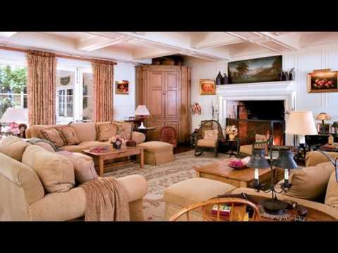 Oprah Winfrey S House 2016 Inside Outside 165 Million