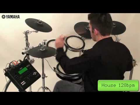 DTX950K/900K Extra Content 3 – Electronic Kit(House Kit)