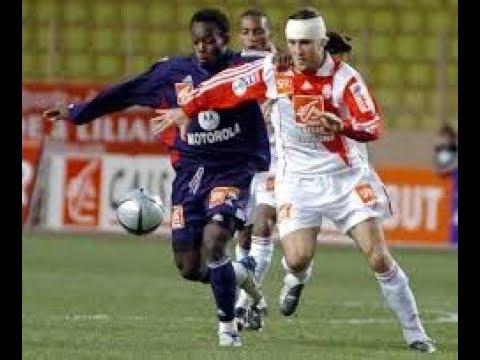 Monaco 4 1 ol 8 me de finale coupe de france 2003 2004 - 8eme de final coupe de france ...