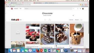 Why be on Pinterest social media network?