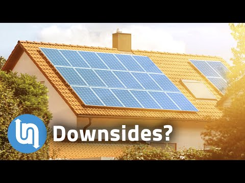 The truth about solar panels – do the pros outweigh the cons?