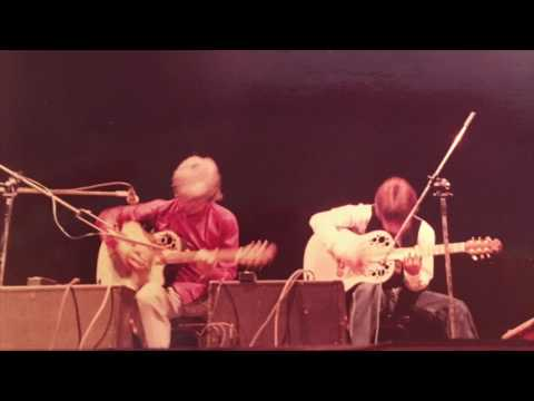 Larry coryell brian keane logical solution