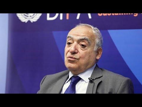 Tensions entre l'Afrique et l'Occident sur le poste d'émissaire en Libye