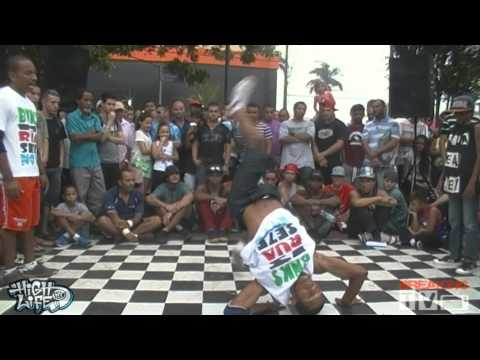 Andy e Lopez vs Igor e Phe - 1ª Eliminatória para o Reality Show B-Boys 2014 Videos De Viajes
