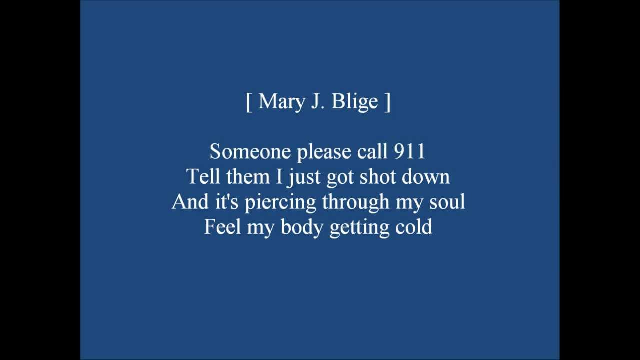 Wyclef Jean - Someone Please Call 911 Lyrics | MetroLyrics