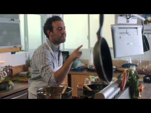 Lenovo #ihackedlife - Hands Free Recipe from YouTube · Duration:  16 seconds